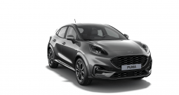 AccueilFord webstore 91 Promotion Ford Puma ST-LINE 1.0 EcoBoost 125 ch mHEV S&S avancé BVM6 5P