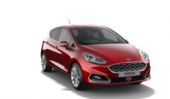 FORD FIESTA 1.0 EcoBoost 125 ch S&S BVM6 Vignale 5P ref 84842Ford webstore 91 Promotion Ford Fiesta VIGNALE 1.0 EcoBoost 125ch S&S BVM6 5Portes