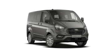 Ford webstore 91 Promotion Ford Ford TOURNEO 320 L1H1 TITANIUM 1.0l EcoBoost 120 - Euro 6.2 pHEV traction