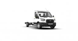 AccueilFord webstore 91 Promotion Ford Transit CHASSIS P 350 L3 TREND 2.0 l EcoBlue 130ch