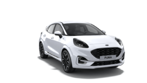 FORD Puma 1.0 EcoBoost 125 ch S&S DCT7 ST-Line X 5P ref 84006