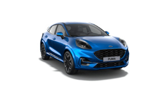 FORD Puma 1.0 EcoBoost 125 ch mHEV S&S BVM6 ST-Line X 5P ref 84482