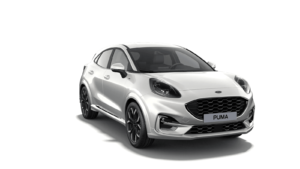FORD Puma 1.0 EcoBoost 125 ch S&S DCT7 ST-Line X 5P ref 83998