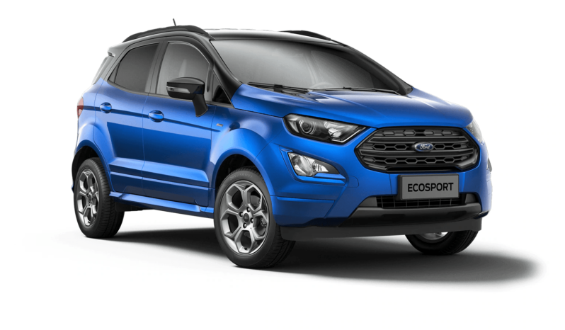 Ford EcoSport ST-LINE 1.0 EcoBoost 125ch S&S BVM6 85159
