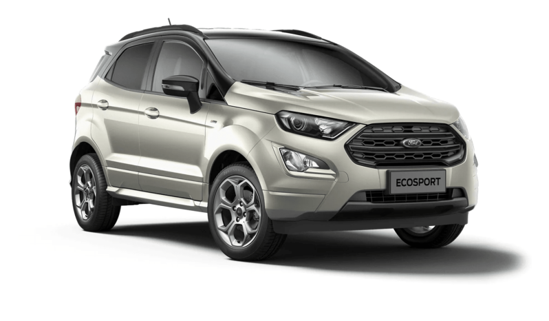 Ford EcoSport ST-LINE 1.0 EcoBoost 125ch S&S BVM6
