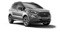 Ford EcoSport ST-LINE 1.0 EcoBoost 125ch S&S BVM6 85160
