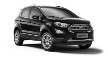 Ford EcoSport TITANIUM 1.0 EcoBoost 125ch S&S BVM6