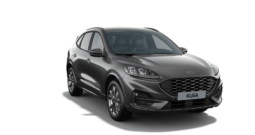 Ford Kuga ST-LINE X 2.0 EcoBlue 150 ch mHEV S&S BVM6 5Portes 84535