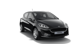 Ford Fiesta COOL & CONNECT 1.0 EcoBoost 95ch S&S BVM6 5Portes