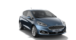 Ford Fiesta VIGNALE 1.0 EcoBoost 125ch S&S BVM6 5Portes 84990