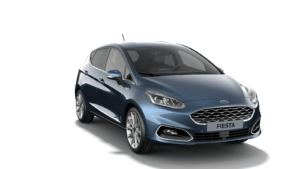 Ford Fiesta VIGNALE 1.0 EcoBoost 125ch S&S BVM6 5Portes