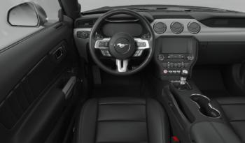 Ford Mustang V8 BVM6 Fastback BULLITT 05025 complet