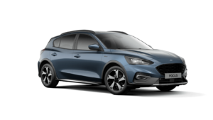 FOCUS ACTIVE 1.0 EcoBoost 125 ch S&S BVM6 5P