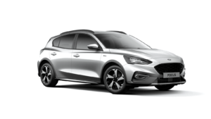 FOCUS ACTIVE 1.0 EcoBoost Hybrid 125 ch S&S (mHEV) BVM6 5P