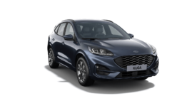 AccueilFord Kuga ST-LINE BUSINESS