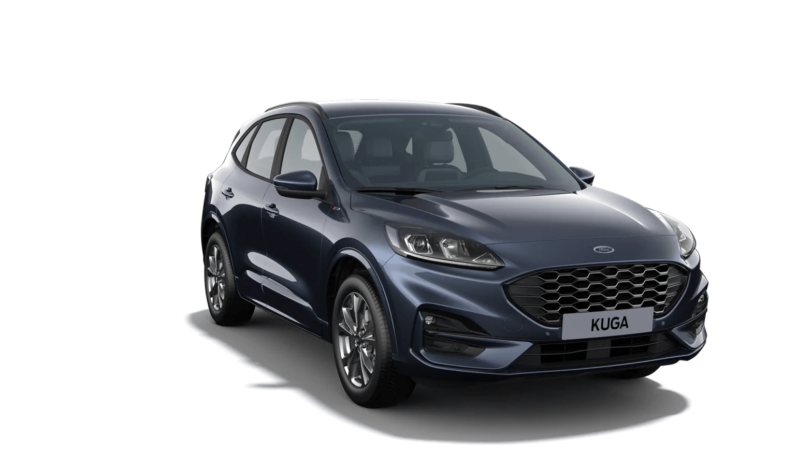 Ford Kuga ST-LINE BUSINESS 2.0 EcoBlue 150 ch mHEV S&S BVM6 5PortesFord Kuga ST-LINE BUSINESS