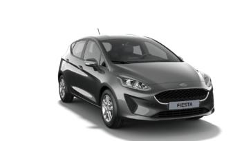 FORD Fiesta 1.1 75 ch BVM5 Titanium 5P ref 1166Ford Fiesta TITANIUM