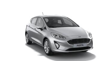 FORD Fiesta 1.1 75 ch BVM5 Titanium 5P ref 1172Ford Fiesta TITANIUM