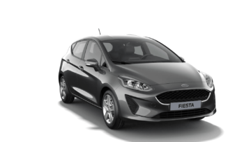 Ford Fiesta COOL & CONNECT 1.1 75ch S&S BVM5 5PortesFord Fiesta COOL & CONNECT