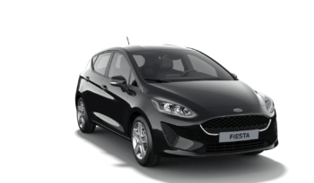 FORD FIESTA 1.0 EcoBoost Flexifuel 95 ch S&S BVM6 Cool & Connect 5P ref 415Ford Fiesta COOL & CONNECT