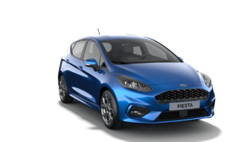 FORD Fiesta 1.0 EcoBoost 125 ch S&S mHEV BVM6 ST-Line 5P ref 84832Ford Fiesta ST-LINE