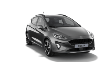 Ford Fiesta ACTIVE 1.0 EcoBoost 95ch S&S BVM6 5PortesFord Fiesta ACTIVE