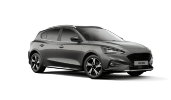 FORD Focus 1.0 EcoBoost 155 S&S mHEV Active Vignale 5P ref 537Ford FOCUS ACTIVE VIGNALE