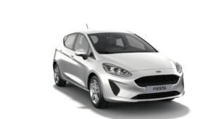 FORD Fiesta 1.0 EcoBoost 95 ch S&S BVM6 Cool & Connect 5P ref 84009
