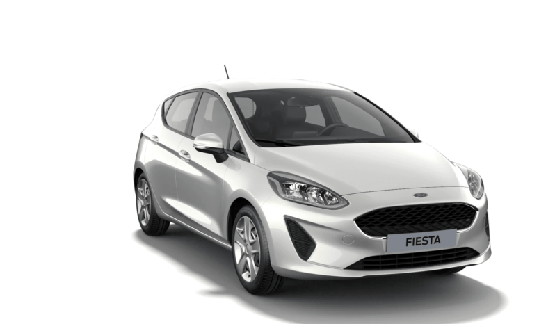 FORD FIESTA 1.0 EcoBoost 125 ch S&S DCT-7 Cool & Connect 5P ref 84010