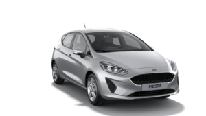 FORD Fiesta 1.1 75 ch BVM5 Cool & Connect 5P ref 84093
