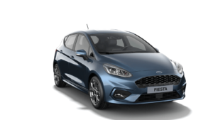 FORD Fiesta 1.0 EcoBoost 125 ch S&S DCT-7 ST-Line X 5P ref 84244