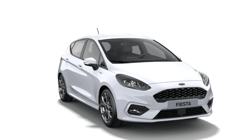 FORD Fiesta 1.0 EcoBoost 95 ch S&S BVM6 ST-Line 5P ref 83892