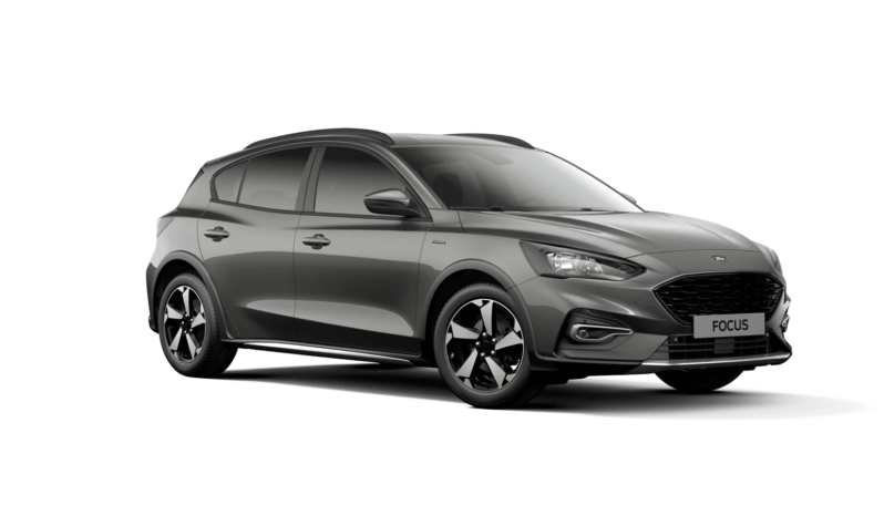 FORD Focus 1.0 EcoBoost 155 S&S mHEV Active X 5P ref 84301