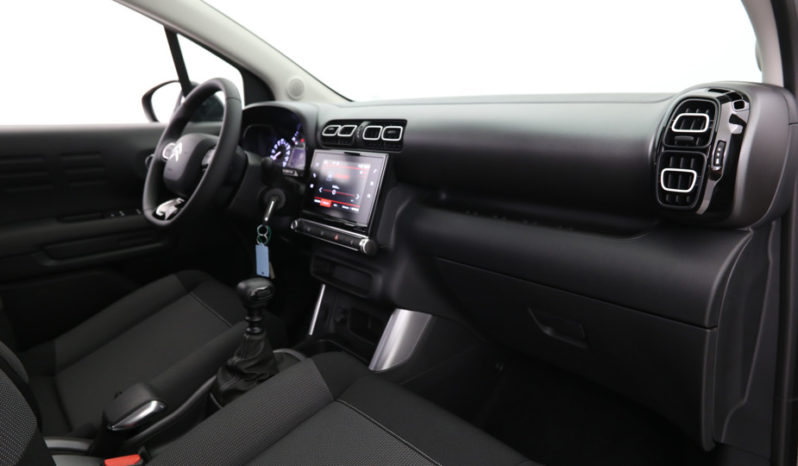 Citroen C3 AIRCROSS FEEL PACK 1.2 PureTech S&S 110ch 19170€ N°S55524.71 complet