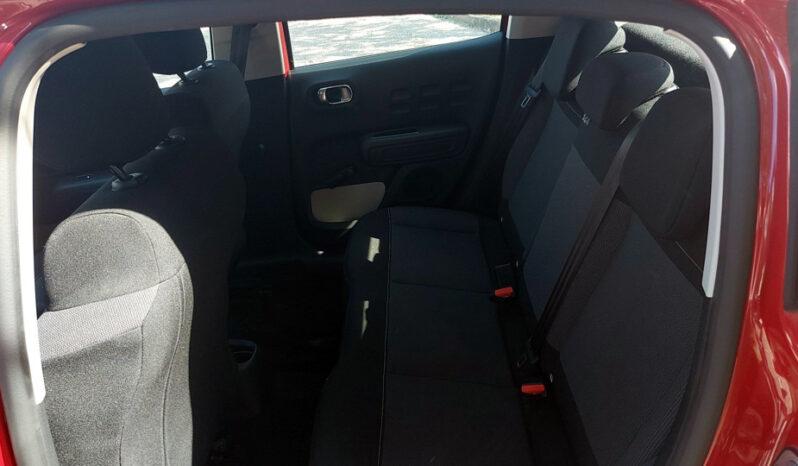 Citroen C3 FEEL 1.2 PureTech VTi S&S 82ch 14470€ N°S57417.4 complet