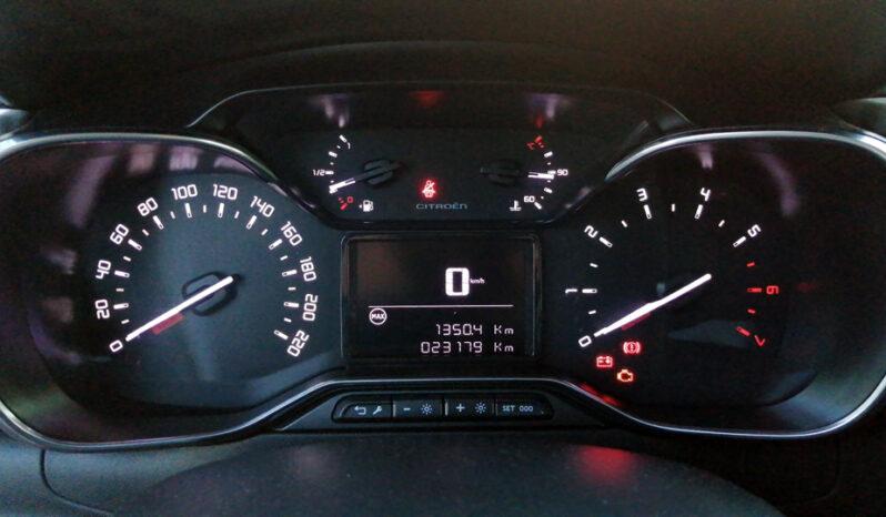 Citroen C3 SHINE 1.2 PureTech VTi 82ch 13470€ N°S50657.10 complet
