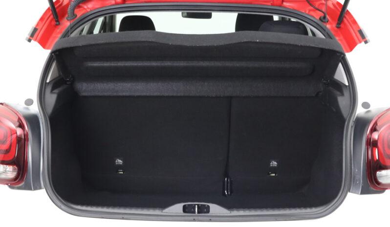 Citroen C3 SHINE 1.2 PureTech VTi S&S 82ch 14970€ N°S57605.6 complet