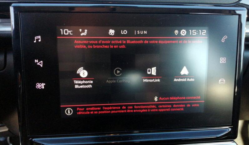 Citroen C3 FEEL 1.2 PureTech VTi S&S 82ch 13470€ N°S53620.9 complet