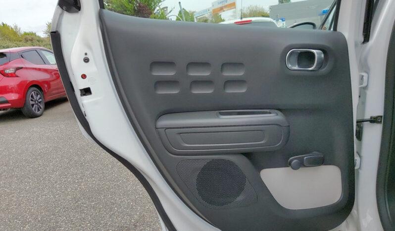 Citroen C3 FEEL 1.2 PureTech VTi S&S 82ch 12270€ N°S55251.10 complet