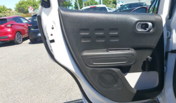 Citroen C3 FEEL 1.2 PureTech VTi S&S 82ch 12970€ N°S57337.6 complet