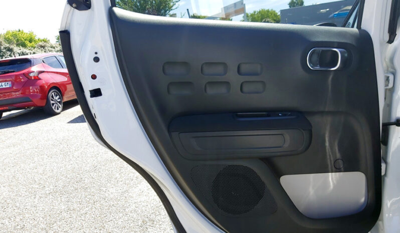Citroen C3 SHINE 1.2 PureTech VTi S&S 110ch 15970€ N°S56649.6 complet