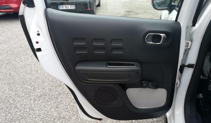 Citroen C3 FEEL 1.2 PureTech VTi S&S 82ch 13470€ N°S56563.7 complet