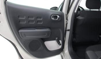 Citroen C3 FEEL PACK 1.2 PureTech S&S 83ch 16170€ N°S48134A.165 complet