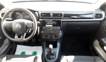 Citroen C3 FEEL 1.2 PureTech VTi S&S 82ch 12270€ N°S55715.7 complet