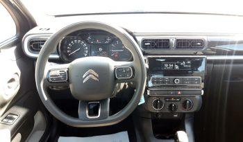Citroen C3 FEEL 1.2 PureTech VTi S&S 82ch 14470€ N°S58686.3 complet