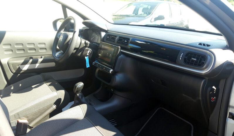 Citroen C3 FEEL 1.2 PureTech VTi S&S 82ch 13770€ N°S57257.5 complet