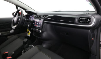 Citroen C3 SHINE 1.2 PureTech VTi S&S 82ch 14970€ N°S55748.9 complet