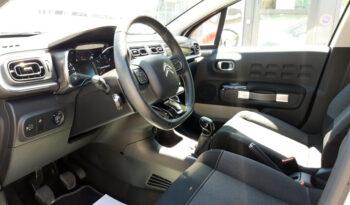 Citroen C3 SHINE 1.2 PureTech VTi S&S 82ch 14970€ N°S56749.6 complet
