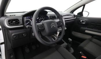 Citroen C3 FEEL 1.2 PureTech S&S 83ch 14970€ N°S57964.5 complet