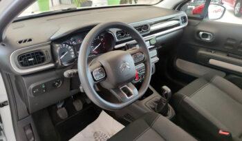 Citroen C3 FEEL 1.2 PureTech VTi S&S 82ch 13470€ N°S57960.4 complet